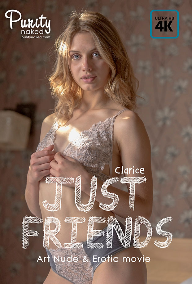 "Clarice ""Just Friends"""